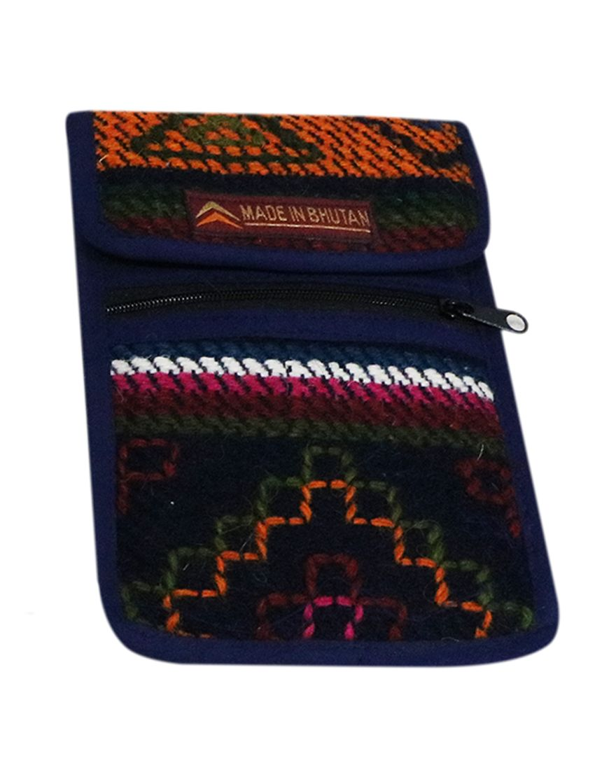 Yathra Passport Bag III