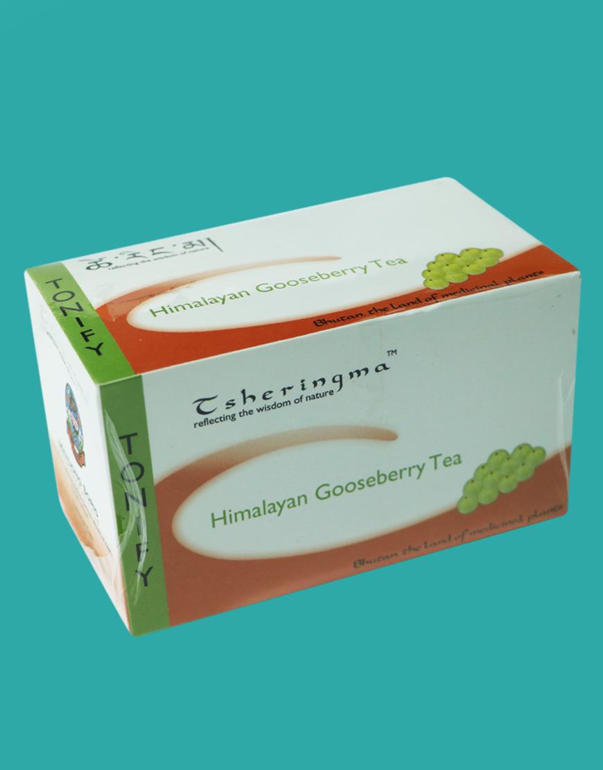 Himalayan Gooseberry Tea